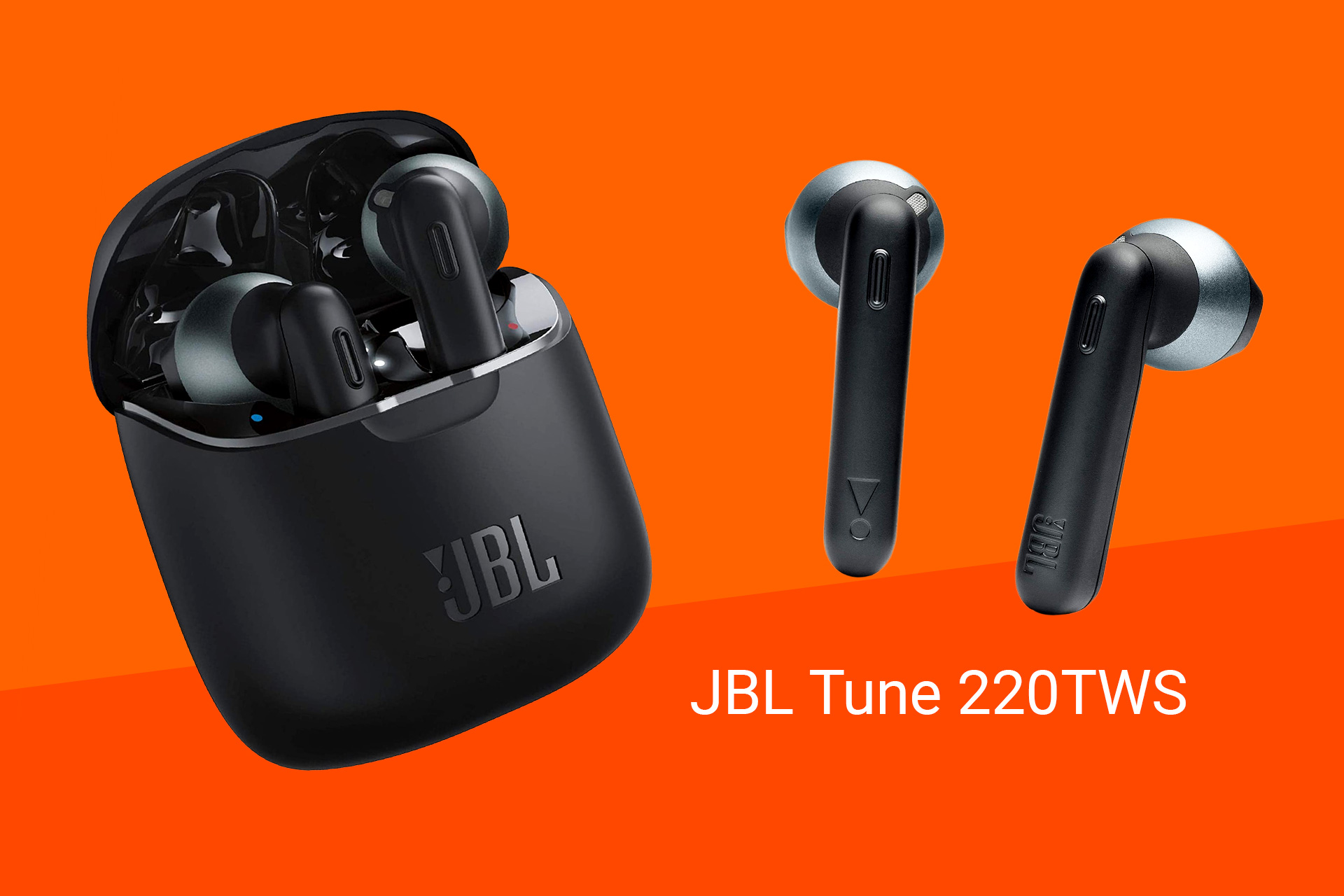 JBL Tune 220TWS – Tech & audio review, wireless Bluetooth earbuds with mic featured image